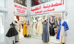 Silver City Readymade Garments