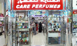 Care Perfumes Branch