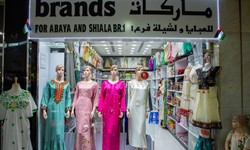 Brands For Abaya and Shaila Branch 1