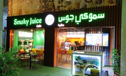 Smoky Juice Café