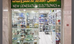 New Generation Electronics - Branch