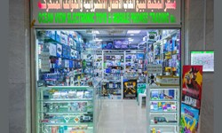 Ocean View Electronics Toys & Mobile Phones Trading
