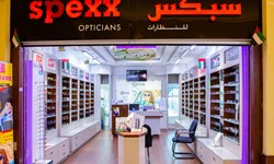 Spexx Opticians