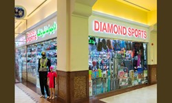 Diamond Sports LLC